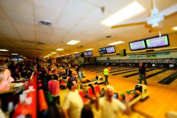 OBX Bowling Center, Nags Head Outer Banks, BOGO Mondays